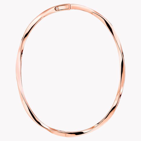 Spiral Bangle, , hi-res