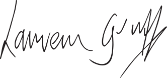 Laurence Graff Signature
